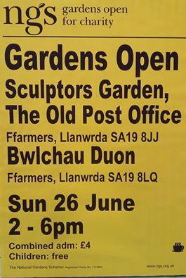 Brenda Angela & Martins garden open (2)