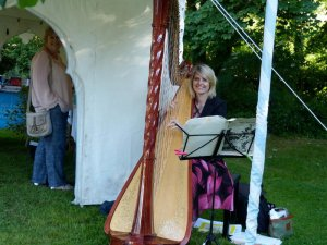 Harpist (2)